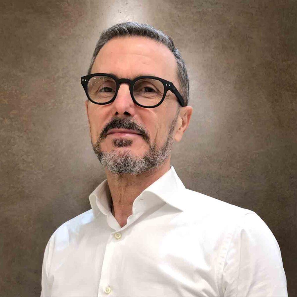 Sandro personal shopper negozio moda Manganini abbigliamento Milano
